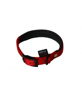 COLLIER CONFORT 25-55 ROUGE