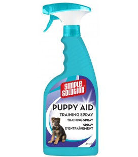 SPRAY D'ENTRAINEMENT 470 ML (CHIOT), SI