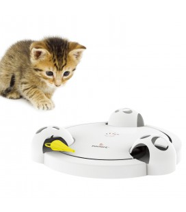 FROLICAT POUNCE, SOURIS MARSHAL
