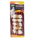 CHICKIES - OS NOUES BLANC AU POULET 5 P