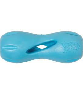 QWIZL SMALL 14.5 CM BLUE WEST PAW