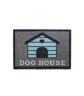 TAPIS D'ENTREE DOG HOUSE 50X75CM
