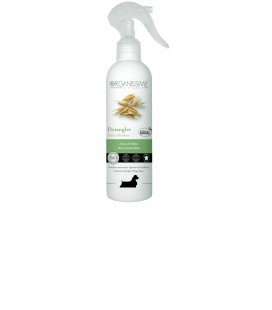 ORGANISSIME LOTION DEMELANTE 250 ML