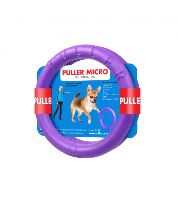 PULLER MICRO 2 PCS/STK 12.5 CM