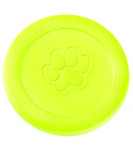ZISC LARGE 21.6 CM GREEN WEST PAW