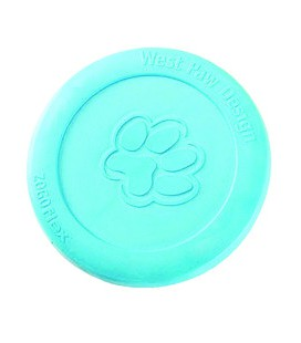 ZISC LARGE 21.6 CM BLUE WEST PAW