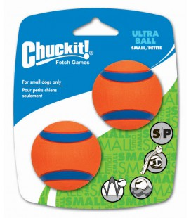 ULTRA TENNIS BALL SMALL 2 PACK