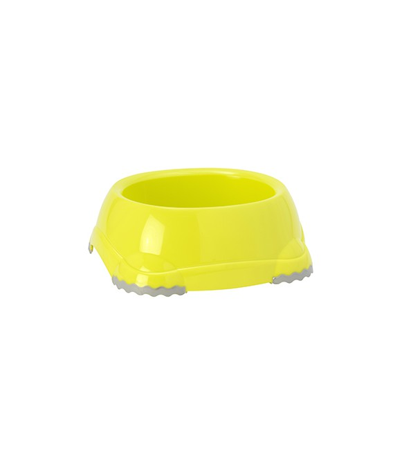 SMARTY BOWL 16 CM LEMON YELLOW