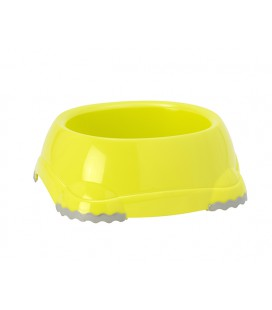 SMARTY BOWL 19 CM LEMON YELLOW