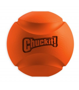 FETCH BALL LARGE CHUCK IT MIX FARBE