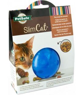 SLIM CAT BLEU/BLAU