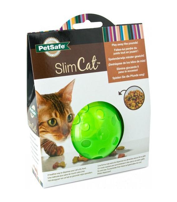 SLIM CAT VERT/GRUEN