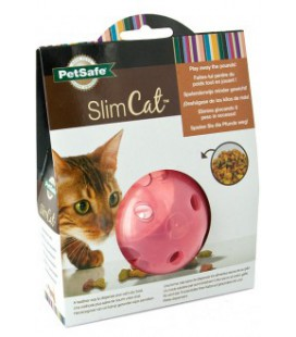 SLIM CAT ROSE/ROSA