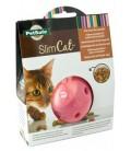SLIM CAT ROSE/ROSA