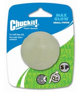 GLOW BALL SMALL CHUCK IT