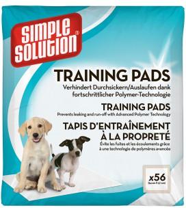 TAPIS PROPRETE 56 PCES, SIMPLE SOLUTION