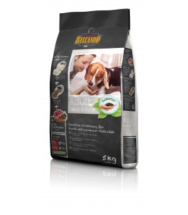 LAMB & RICE 5 KG BELCANDO NEW