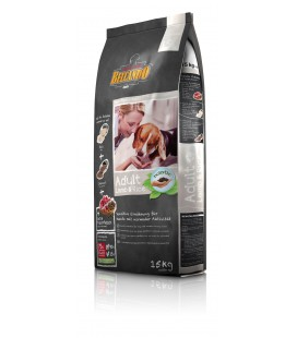 LAMB & RICE 15 KG BELCANDO NEW