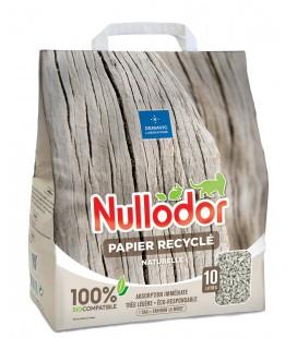 NULLODOR PAPIER 10 L