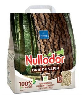 NULLODOR BOIS DE SAPIN
