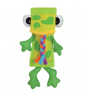 FIREHOSE FROG TOY