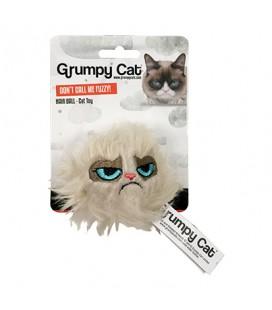 ROSEWOOD HAIR BALL GRUMPY CAT