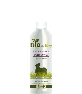HERY SHAMPOOING POIL LONG 200 ML