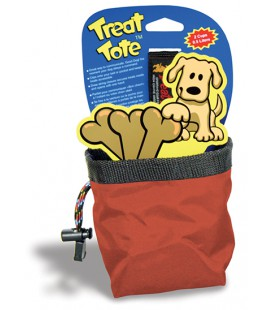PORTABLE TREAT DISPENSER SMALL