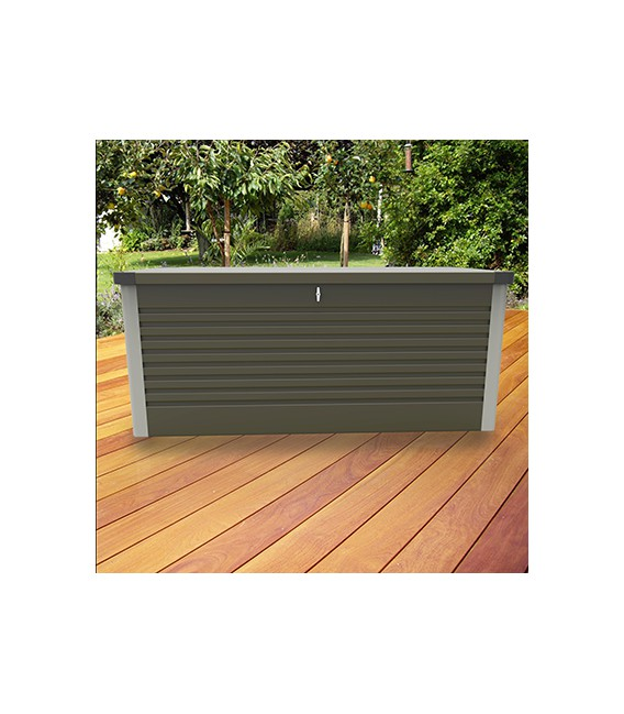PATIO SMALL ANTHRACITE/GOOSEWING