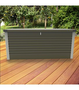 PATIO SMALL ANTHRACITE/GOSSEWING 135 X 78.5 X 72.5 CM