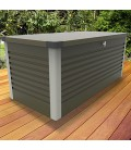 PATIO LARGE ANTHRACITE/GOOSEWING 187.5 X 78.5 X 72.5 CM