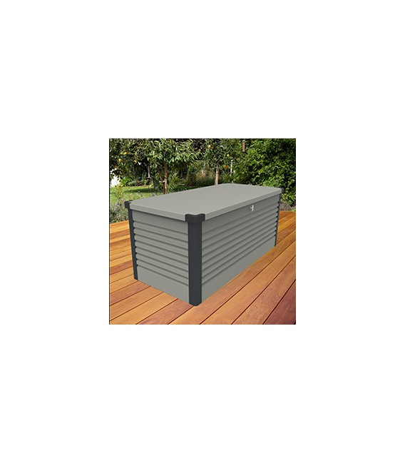 PATIO LARGE GOOSEWING/ANTHRACITE 187.5 X 78.5 X 72.5 CM