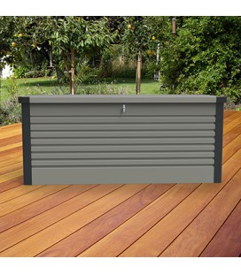 PATIO SMALL GOOSEWING/ANTHRACITE 135 X 78.5 X 72.5 CM