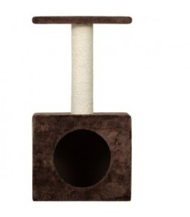 CAT TREE KITTY NICHE 30X30X56.5CM MARRO