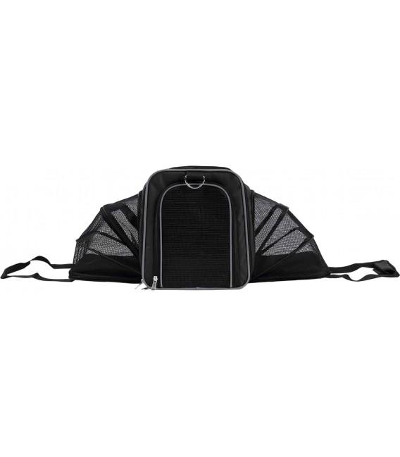 CAMPING BAG WOUAPY BLACK