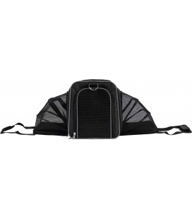 CAMPING BAG WOUAPY BLACK