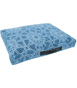 MATELAS STONEWASH NORTH SOFT BLUE M