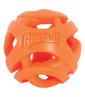 FETCH BALL BREATHE RIGHT SMALL CHUCK IT 2 PACK