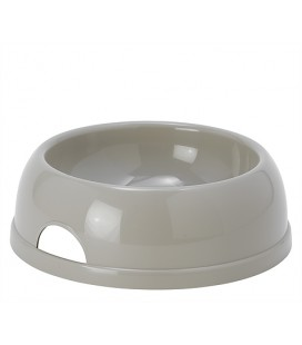 ECO BOWL 25 CM WARM GREY