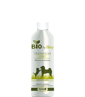HERY SHAMPOOING CHIOT 200 ML