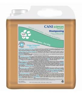 CANISC SH POIL LONG 5L