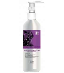 HERY APRES-SHAMPOOING TOUS PELAGES 200ML