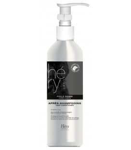 HERY APRES-SHAMPOOING POILS NOIRS 200ML