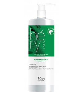 HERY SHAMPOOING PEAUX SENSIBLES 1L