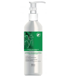 HERY APRES-SHAMPOOING PEAUX SENSIBLES 200ML