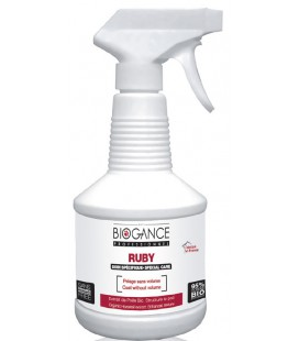SPRAY TEXTURISANT 500 ML BIOGANCE RUBY