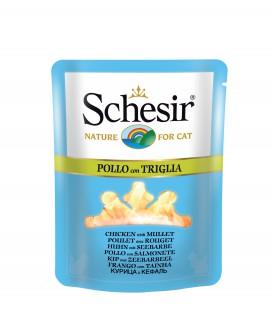 SCHESIR SACHET BOUILLON 70 G POULET & R