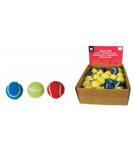 MINI BALLE TENNIS 48 PCS (MARTIN)