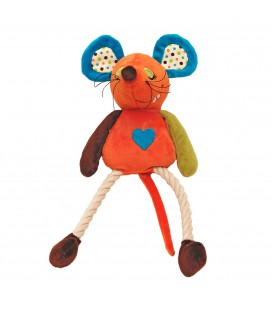 ROSEWOOD MILLIE MOUSE