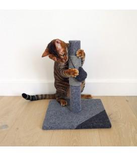 ROSEWODD GRIFFOIR FELT CAT SPOT